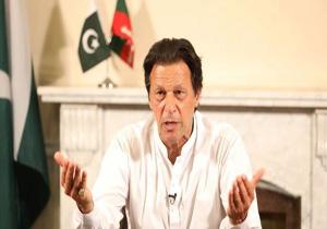 عمران خان: نمیخواهیم سرباز اجیرشده آمریکا باشیم
