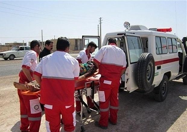 امدادرسانی به بیش از ۴ هزار نفر در سه روز گذشته/ نجات ۲۷۵ تن از مرگ