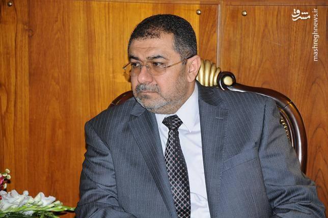 با کابینه جدید دولت عراق آشنا شوید