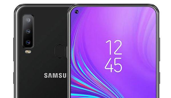 مشخصات ظاهری سامسونگ Galaxy A8s در TENAA رؤیت شد