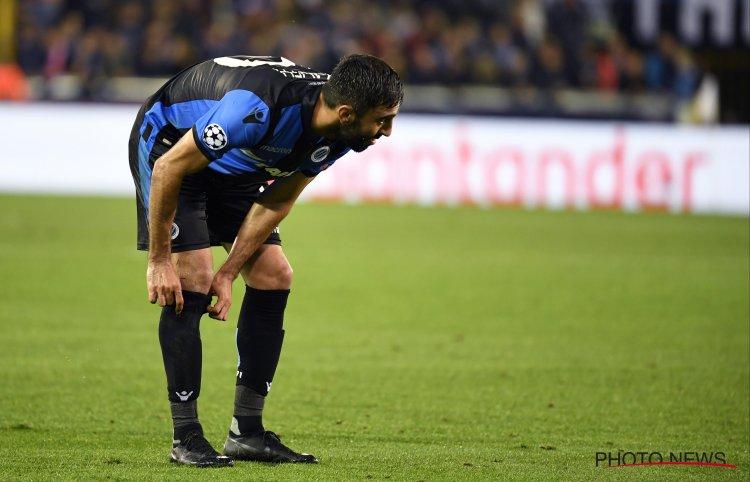 وضعیت مبهم ستاره ایرانی برای دیدار با قهرمان اروپا