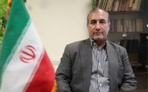 پروفسور مهدیان برای درمان جانبازان به ایران میآید