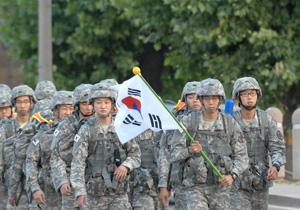 کره جنوبی مشتری پر و پا قرص موشکهای آمریکایی