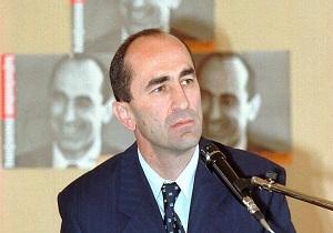 رئیسجمهور سابق ارمنستان بازداشت شد