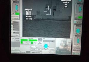 مقام روس: کشتیهای اوکراینی به حمله تهدید کرده بودند