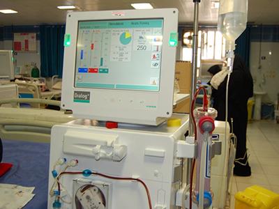 افتتاح دو طرح درمانی در برازجان