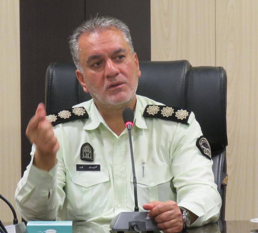 کشف گازوئیل قاچاق در کرمان