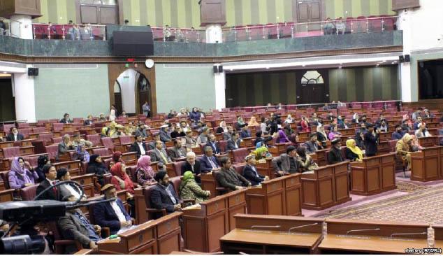 مجلس افغانستان: متخلفین انتخاباتی باید به دادستانی سپرده شوند