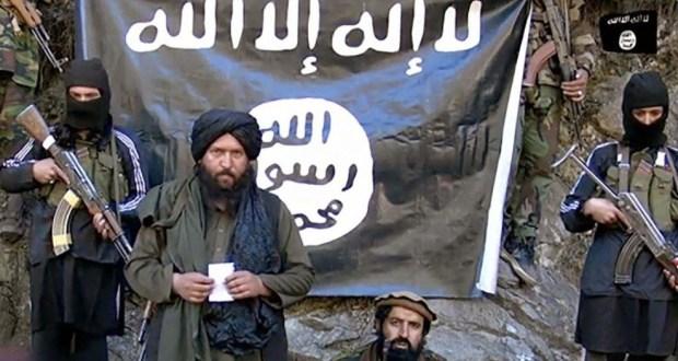 بازداشت مسئول مطبوعاتی گروه تروریستی داعش در ننگرهار