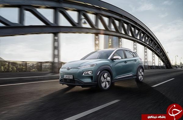 خودرو هوشمند و تمام خودکار هیوندا به زودی راهی بازار میشود