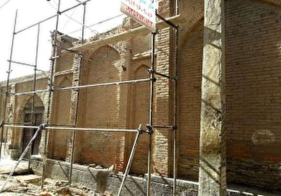 باشگاه خبرنگاران - تصویب ۸۰ میلیارد ریال اعتبار برای احیا و مرمت آثار تاریخی در آذربایجان غربی