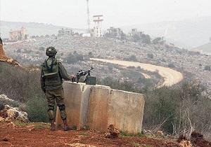 تیراندازی هشدار رژیم صهیونیستی در مرز لبنان