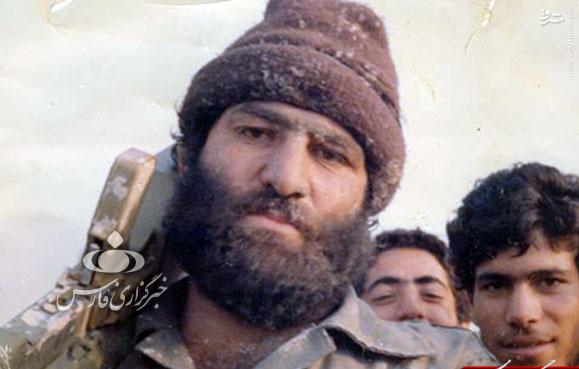 مردی که صدام برای سرش جایزه تعیین کرد!