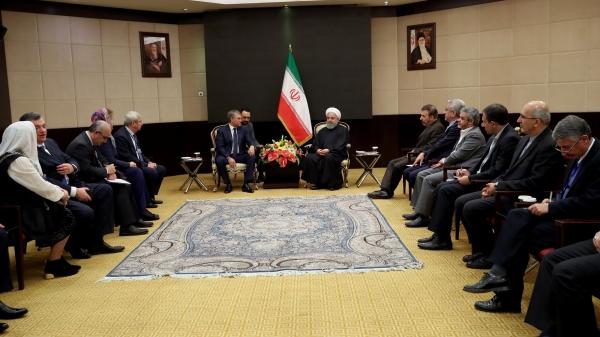کشورهای دیگر قادر به ایجاد خلل در مناسبات دو جانبه، ایران و روسیه نیستند