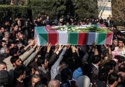 پیکرهای 72 شهید دفاع مقدس از مرز شلمچه به وطن منتقل می شوند