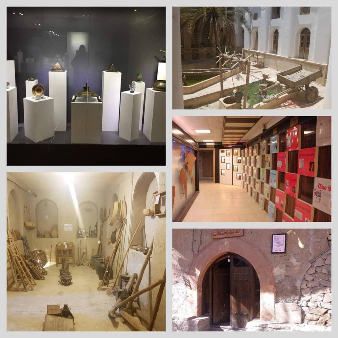 صدور پروانه برای ۴ موزه بخش خصوصی در فارس