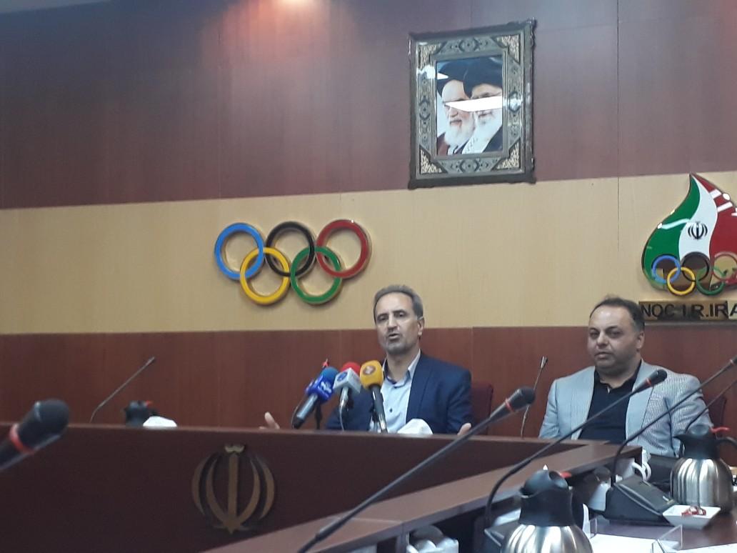 عبدی افتخاری: برای پیشرفت اسکی ایران باید میزبان رقابت های بین المللی باشیم