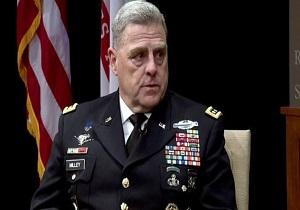 ترامپ رئیس جدید ستاد مشترک ارتش آمریکا را معرفی کرد