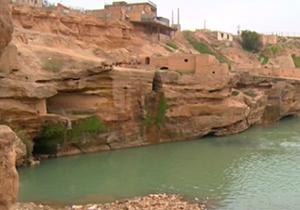 موزه زنده صنعت آب ایران باستان تا نگاهی به کیفیت محصولات داخلی + فیلم