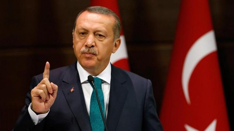 اردوغان: دموکراسی در اروپا شکست خورده است