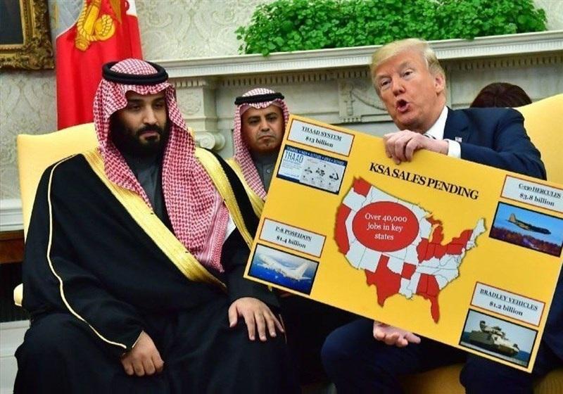 سناتور آمریکایی: خودداری ترامپ از متهم کردن نظام سعودی در قتل خاشقجی، لکه ننگی برای آمریکاست