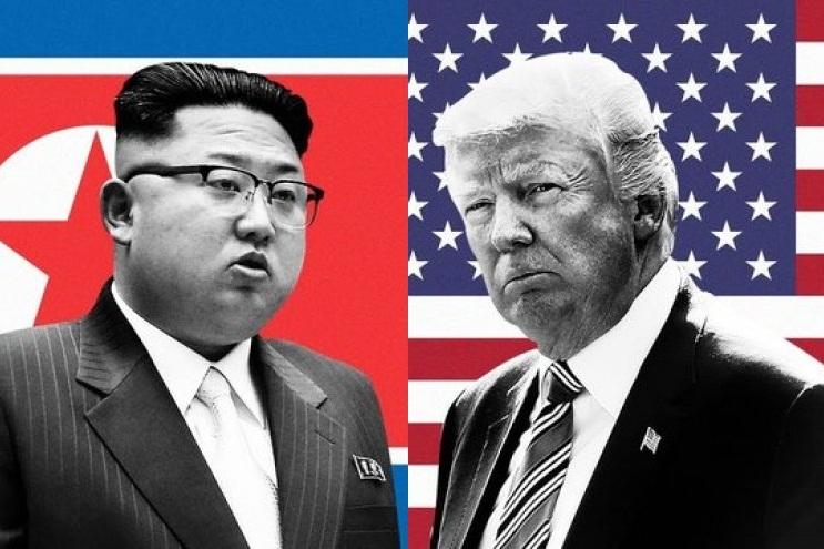 بلومبرگ: کره شمالی درخواست دیدار مقامات آمریکایی را نادیده گرفته