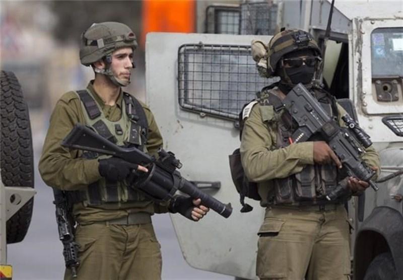 حمله عمدی نظامیان صهیونیست به مدرسه فلسطینی با گاز اشکآور