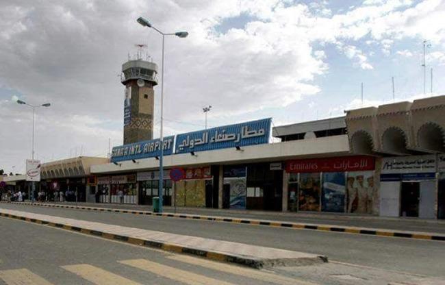 عبدالقادر مرتضی: مانعی برای نظارت بر ورود و خروج فرودگاه صنعا وجود ندارد