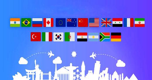 واقعیتهای عجیب و جالب درباره زبانهایی که در سراسر جهان وجود دارند