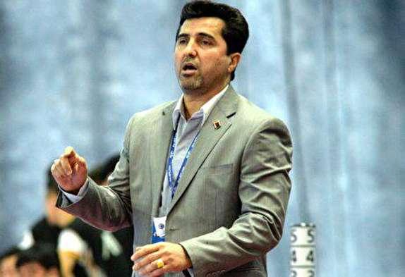 باشگاه خبرنگاران - قرار گرفتن مربی فارسی در جمع ۱۰ مربی برتر فوتسال دنیا