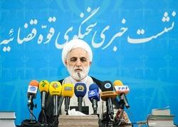 صدور احکام قطعی برای 10 مفسد اقتصادی/ حکم اعدام حمید باقری درمنی در دیوان عالی کشور تأیید شد/ بازداشت 20 نفر دررابطه با حادثه تروریستی اهواز