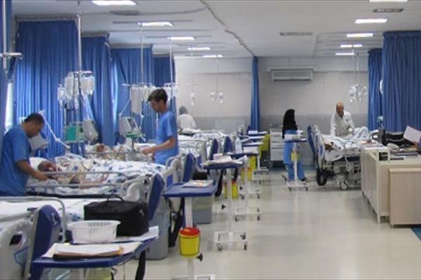 دولت به تنهایی از پس هزینههای بیمارستان برنمیآید/ پزشکان بیماران را به سمت داروهای خارجی سوق ندهند