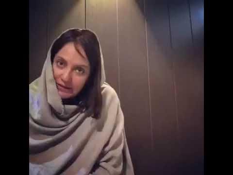 ارتباط آمپول مرگباری که مهناز افشار تبلیغ میکندبا پرونده همسرش!+ عکس