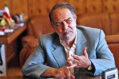 باشگاه خبرنگاران - از سمت خود استعفا دادهام/روحانی با استعفایم موافقت کرده است