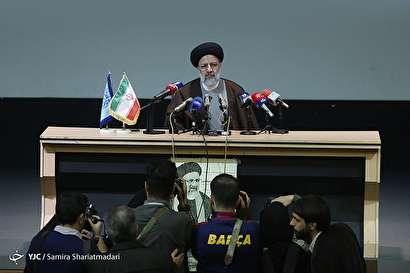 باشگاه خبرنگاران -مراسم روز دانشجو در دانشگاه شهید بهشتی