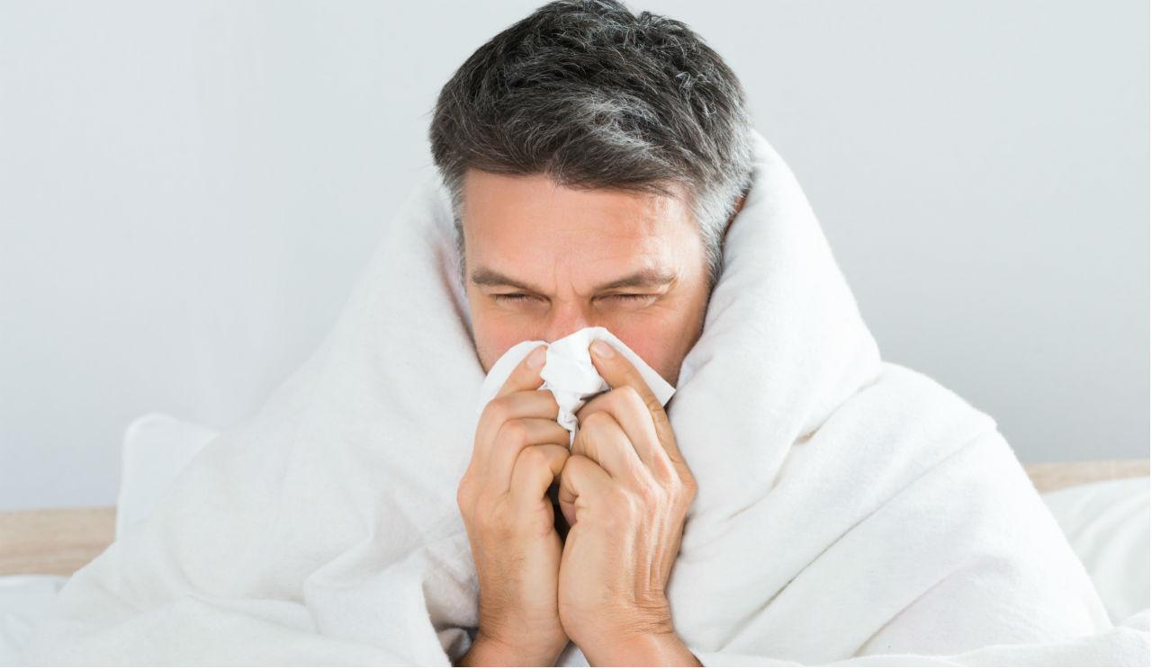 دو آنتیبیوتیک قوی برای درمان سرماخوردگی