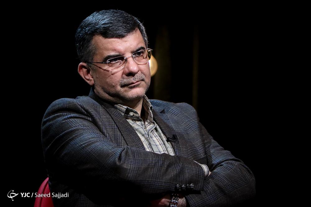 صریح و شفاف با 'ایرج حریرچی' سخنگوی وزارت بهداشت درباره حاشیههای حوزه سلامت