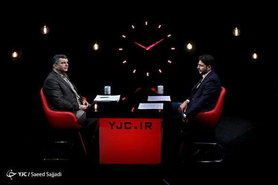 باشگاه خبرنگاران -صریح و شفاف با ایرج حریرچی سخنگوی وزارت بهداشت درباره حاشیههای حوزه سلامت