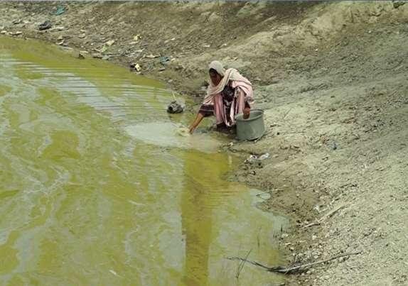 باشگاه خبرنگاران - بحران آب در بلوچستان/ یکمیلیون نفر در خطر اپیدمی فراگیر