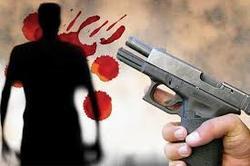 زن جوان، نامزد همسر سابقش را به گلوله بست + عکس