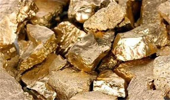 باشگاه خبرنگاران - کشف نخستین معدن طلا در استان همدان