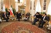باشگاه خبرنگاران - حضور سرمایه گذاران ترکیه در ایران تسهیل میشود