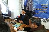 باشگاه خبرنگاران - افتتاح فاز ٢ حسینیه و زائرسرای قمی ها در مشهدمقدس