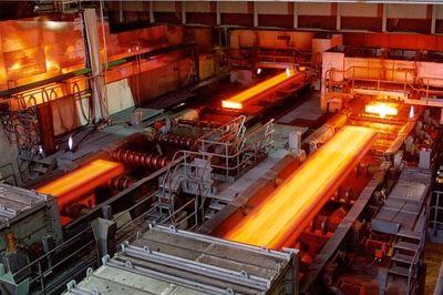رشد ۲۲ درصدی تولید انواع محصولات فولادی در ۸ ماهه امسال
