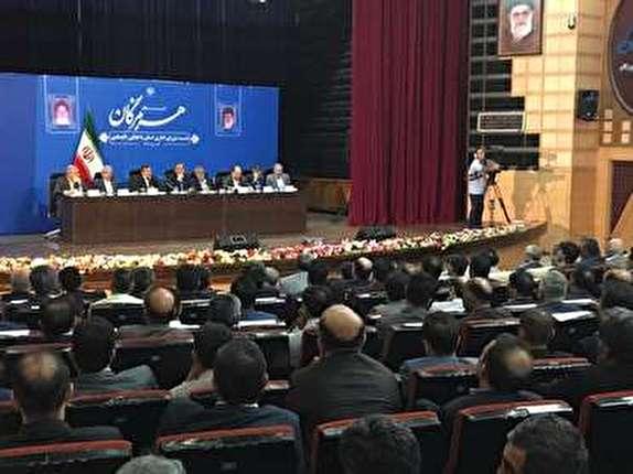 آمریکا با قلدری سعی در دیکته کردن تحریم ها به ایران دارد/ ثبات را به اقتصاد کشور بر می گردانیم/معیشت مردم در اولویت دولت است