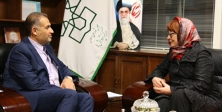 طولانی شدن ایجاد کانال مالی بین ایران و اروپا منجر به بیاعتمادی میشود