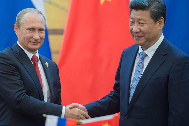 باشگاه خبرنگاران -افزایش مبادلات تجاری روسیه و چین در سال جاری