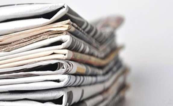 باشگاه خبرنگاران - تصاویر صفحه نخست روزنامههای استان فارس ۲۰ آذرماه