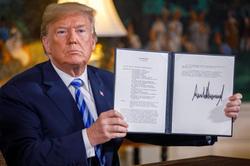 تحریمها نه منجر به فروپاشی میشوند، نه ایران را به میز مذاکره میکشانند