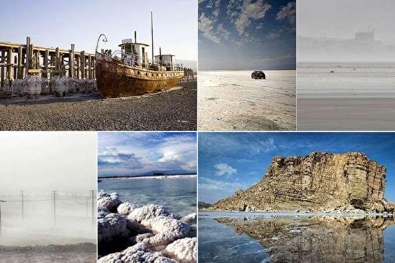 باشگاه خبرنگاران -آیا امیدی به احیای دریاچه ارومیه وجود دارد؟/ پیامدهای خشک شدن بزرگترین دریاچه آب شور خاورمیانه چیست؟